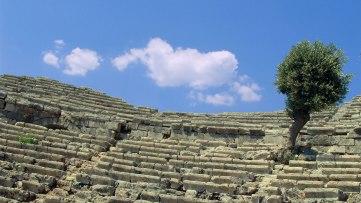Antik Tiyatro (2006)